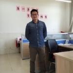 xing福教师评xuan获xuan教师风采